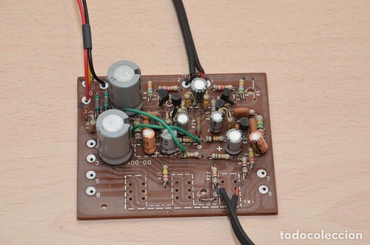 PREVIO DE PHONO - FONO - KENWOOD - PARA CAPSULAS MM (Radios, Gramófonos, Grabadoras y Otros - Transistores, Pick-ups y Otros)