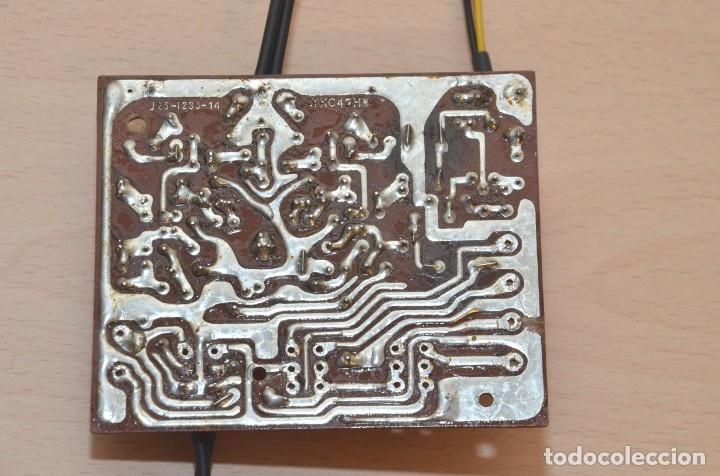 Radios antiguas: PREVIO DE PHONO - FONO - KENWOOD - PARA CAPSULAS MM - Foto 3 - 174494672