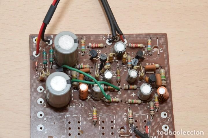 Radios antiguas: PREVIO DE PHONO - FONO - KENWOOD - PARA CAPSULAS MM - Foto 4 - 174494672