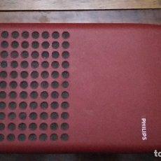Radios antiguas: TOCADISCOS PHILIPS.. Lote 174527030