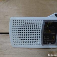 Radios antiguas: RADIO TRANSISTOR SANYO RP 1270. Lote 174589477