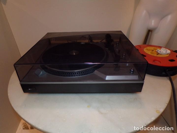 TOCADISCOS EUROPHON RCK 4000P (Radios, Gramófonos, Grabadoras y Otros - Transistores, Pick-ups y Otros)