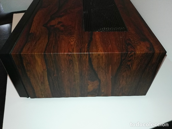 Radios antiguas: LUXMAN / LUXMAN R -1030- Sonido Excepcional !! ver Ver fotos!! - Foto 8 - 175344719