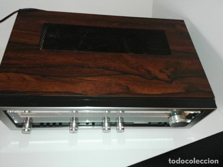 Radios antiguas: LUXMAN / LUXMAN R -1030- Sonido Excepcional !! ver Ver fotos!! - Foto 10 - 175344719