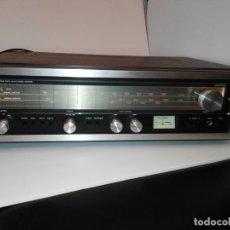 Radios antiguas: LUXMAN / LUXMAN R -1030- SONIDO EXCEPCIONAL !! VER VER FOTOS!!. Lote 175344719