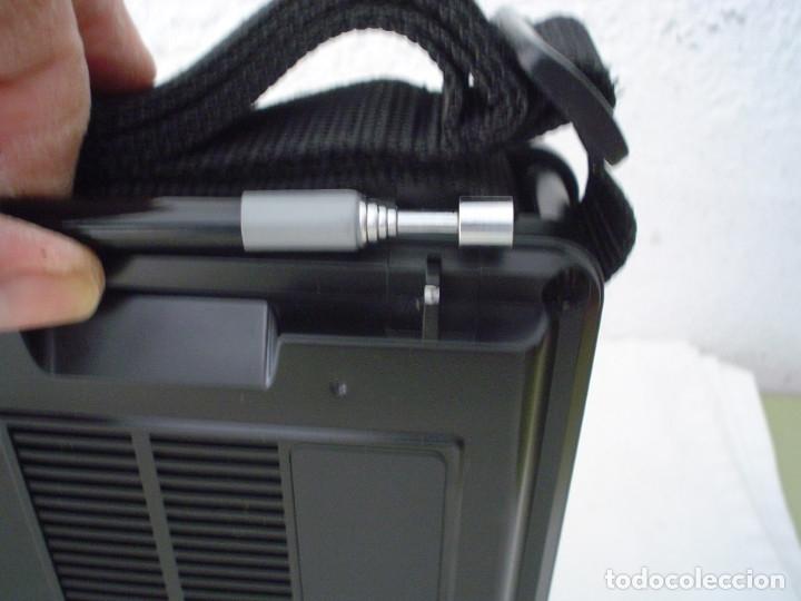 Radios antiguas: RADIO MULTIBANDAS SCOTT RX-200PW - Foto 5 - 175459219