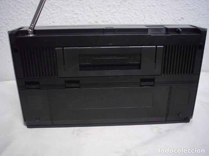 Radios antiguas: RADIO MULTIBANDAS PHILIPS D2935PLL - Foto 5 - 175548300