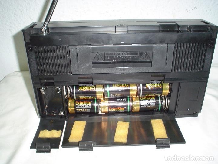 Radios antiguas: RADIO MULTIBANDAS PHILIPS D2935PLL - Foto 10 - 175548300