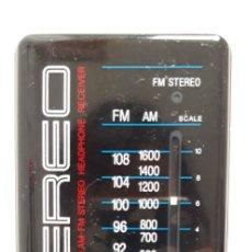 Radios antiguas: RADIO STEREO PANASONIC. FM-AM. MODELO NO.RF-422. Lote 175838043