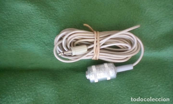 MICRÓFONO SUPRESOR RUIDOS (Radios, Gramófonos, Grabadoras y Otros - Transistores, Pick-ups y Otros)