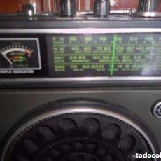 Radios antiguas: RADIO CASSETTE PANASONIC 5310 FUNCIONANDO PERFECTAMENTE. Lote 175981317