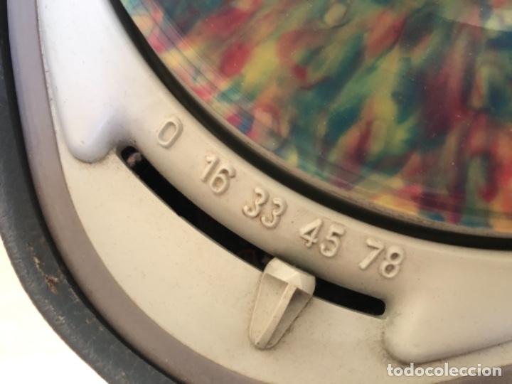 Radios antiguas: RADIO TOCADISCOS TEPAZ AÑOS 60 - DIFICILÍSIMO!!! - Foto 8 - 175991377