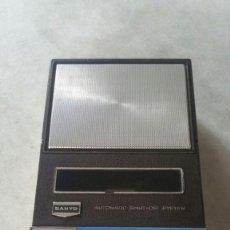 Radios antiguas: GRABADORA CASSETTE SANYO MODELO 1300. Lote 175997922