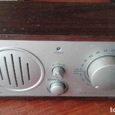 Radios antiguas: RADIO. Lote 176322723