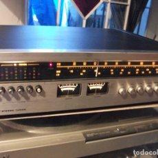 Radios Anciennes: DUAL TUNER VINTAG MODEL 1140. Lote 176340357