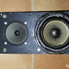 Radios antiguas: ALTAVOCES 2 VIAS.. Lote 176375930