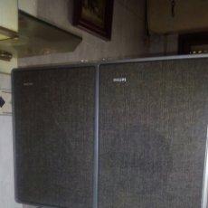 Radios antiguas: EQUIPO HI.FI VIETA,FUNCIONA, BUENA POTENCIA. Lote 176672097