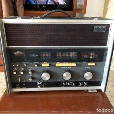 Radios antiguas: RADIO CRF 220. Lote 176902553