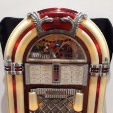 Radios antiguas: ANTIGUO RADIOCASETE JUKEBOX. Lote 176904752