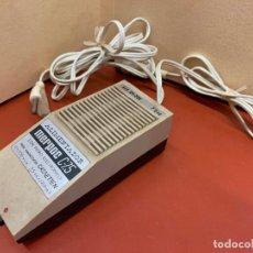 Radios antiguas: ANTIGUO ALIMENTADOR MERPOC C-75 PARA MAGNETOFON CASSETTEN. . Lote 177567110