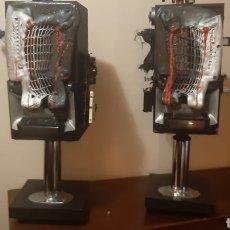 Radios antiguas: BAFLES TECHNICS. INSPIRADOS EN (AC/DC) PERSONALIZADOS. Lote 177576022