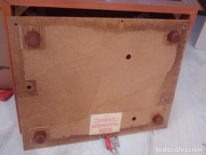 Radios antiguas: TOCADISCOS THORENS TD 166 - Foto 9 - 174016974