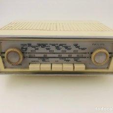 Radios antiguas: PHILIPS NL RADIO VINTAGE. Lote 177796273