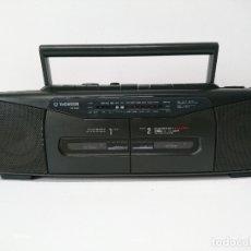 Radios antiguas: 26_RADIO CASSETTE THOMSON TM5650. Lote 178069923