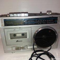 Radios antiguas: RADIO CASSETTE MARCA EMPRESS. Lote 178178761