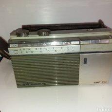 Radios antiguas: RADIO LAVIS 767 FM , NO PROBADA. Lote 178185560