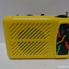 Radios antiguas: 58-RADIO TRANSISTOR DE PROPAGANDA FS. Lote 178383308