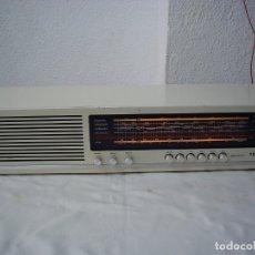 Radios antiguas: RADIO TELEFUNKEN GAVOTTE 301 . Lote 178384730