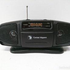 Radios antiguas: 70 RADIO TRANSISTOR DE PROPAGANDA . Lote 178663751