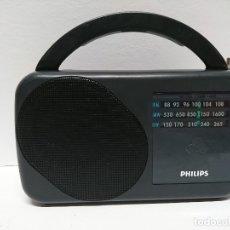 Radios antiguas: 81-RADIO TRANSISTOR PHILIPS AE 2130. Lote 178902213