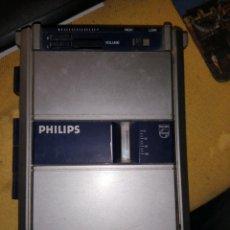 Radios antiguas: PHILIPS WALKMAN SKYMASTER. Lote 178931186