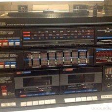 Radios antiguas: CADENA MÚSICA AMSTRAD STEREO. Lote 178942035