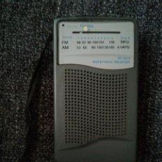 Radios antiguas: SANYO TRANSISTOR RP-5072. Lote 178995247
