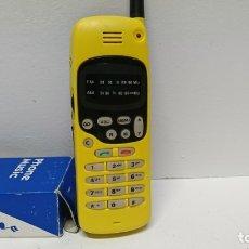 Radios antiguas: 95-RADIO TRANSISTOR PHONE RADIO. Lote 179050993