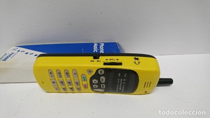 Radios antiguas: 95-Radio transistor Phone Radio - Foto 2 - 179050993