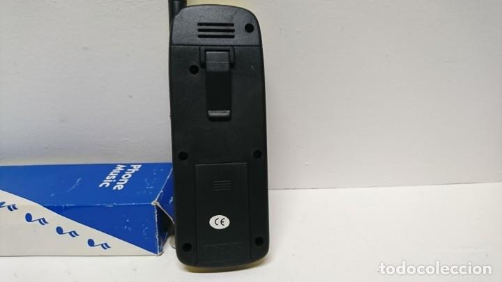 Radios antiguas: 95-Radio transistor Phone Radio - Foto 3 - 179050993
