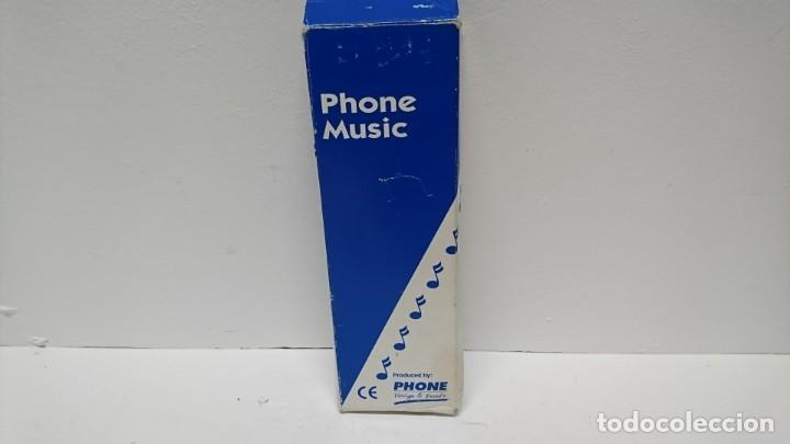 Radios antiguas: 95-Radio transistor Phone Radio - Foto 4 - 179050993