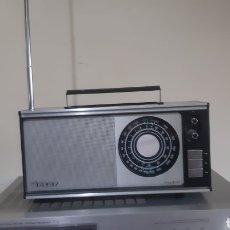 Radios antiguas: RADIO.RADIO TRANSISTOR INTER,,,,,,,,,,,, MD. NIZA LL FM,. Lote 179052602