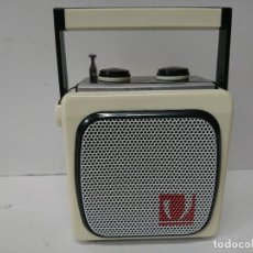 Radios antiguas: 101-RADIO TRANSISTOR WALKY BOX. Lote 179070780