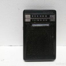 Radios antiguas: 108-MINI RADIO TRANSISTOR AIWA CR-S30. Lote 179139758