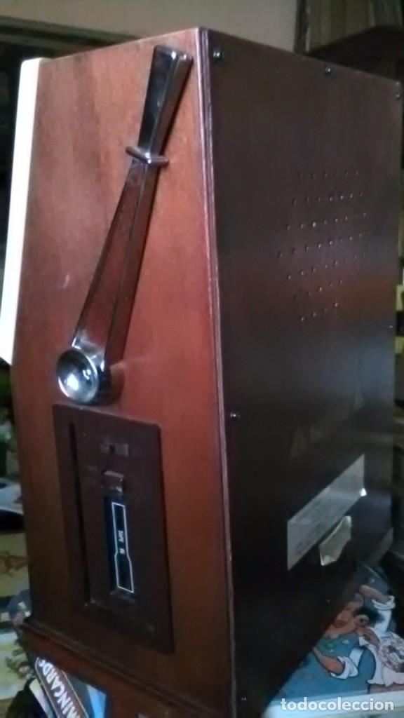 Radios antiguas: radio casset, vintage, retro, rara - Foto 4 - 179142142