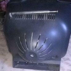 Radios antiguas: TV, RADIO FM-AM SILVANO. Lote 179146373