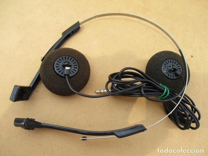 Radios antiguas: Tocadiscos sound burguer de audiotecnia,va con caja y de regalo una aguja nueva fotos - Foto 3 - 179149655