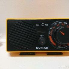 Radios antiguas: 109-RADIO TRANSISTOR LUCKY STAR HFM118. Lote 179198507