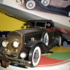 Radios antiguas: 1931 CLASSIC,COCHE RADIO,EN CAJA. Lote 179320221