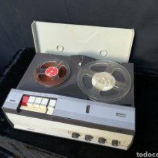 Radios antiguas: MAGNETÓFONO PHILIPS. Lote 179519121